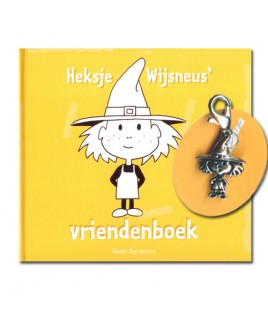 F: vrienden boek